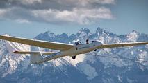 SP-3480 - Aeroklub Nowy Targ PZL SZD-50 Puchacz aircraft