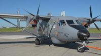 #3 Poland - Navy PZL M-28 Bryza 1114 taken by Roman N.