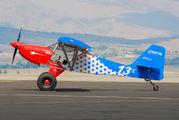 N138JJ - Private Kitfox S7 Super Sport aircraft