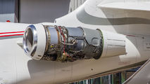 D-BAHB - MHS Aviation Dassault Falcon 2000LX aircraft