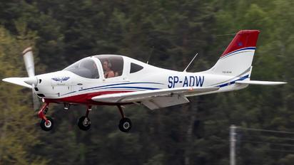 SP-ADW - Private Tecnam P2002 JF