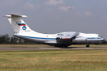 RA-76719 - 224 Flight Unit Ilyushin Il-76 (all models)