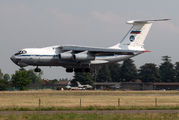 RA-78831 - Russia - Air Force Ilyushin Il-76 (all models) aircraft