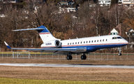 N930EN - Private Bombardier BD-700 Global Express aircraft