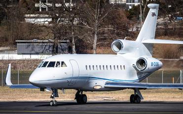 M-DUBS - Private Dassault Falcon 900 series