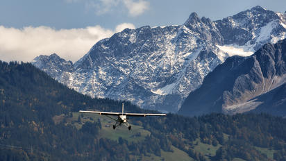 V-622 - Switzerland - Air Force Pilatus PC-6 Porter (all models)