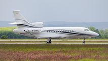 M-TFFS - Private Dassault Falcon 900 series aircraft