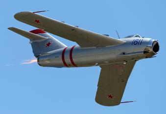 N217SH - Private PZL Lim-5