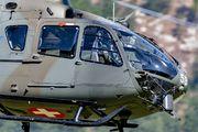 T-359 - Switzerland - Air Force Eurocopter EC635 aircraft