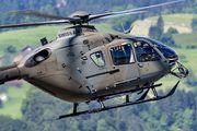 T-366 - Switzerland - Air Force Eurocopter EC635 aircraft