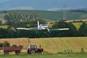 OM-FFL - Private Viper SD4 aircraft