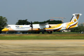 HS-DQE - Nok Air de Havilland Canada DHC-8-402Q Dash 8