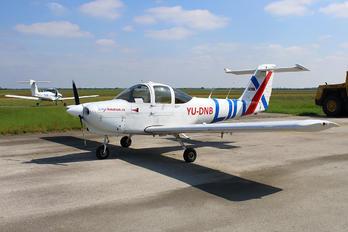 YU-DNB - Private Piper PA-38 Tomahawk