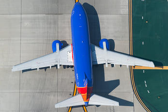 N340LV - Southwest Airlines Boeing 737-300