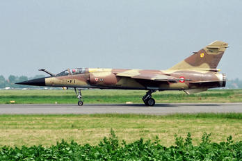 201 - France - Air Force Dassault Mirage F1