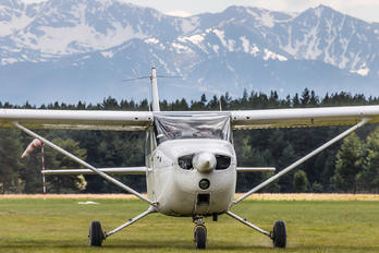 SP-ATW - Aeroklub Nowy Targ Cessna 172 Skyhawk (all models except RG)