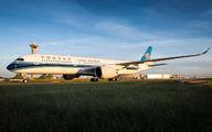 B-30AL - China Southern Airlines Airbus A350-900 aircraft