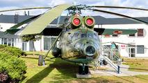 670 - Museum of Polish Aviation Mil Mi-6A aircraft
