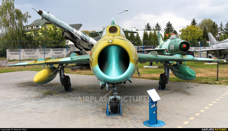 Poland - Air Force 408 aircraft at Dęblin - Museum of Polish Air Force
