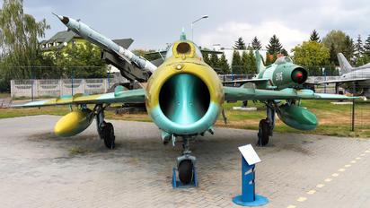 408 - Poland - Air Force PZL Lim-5