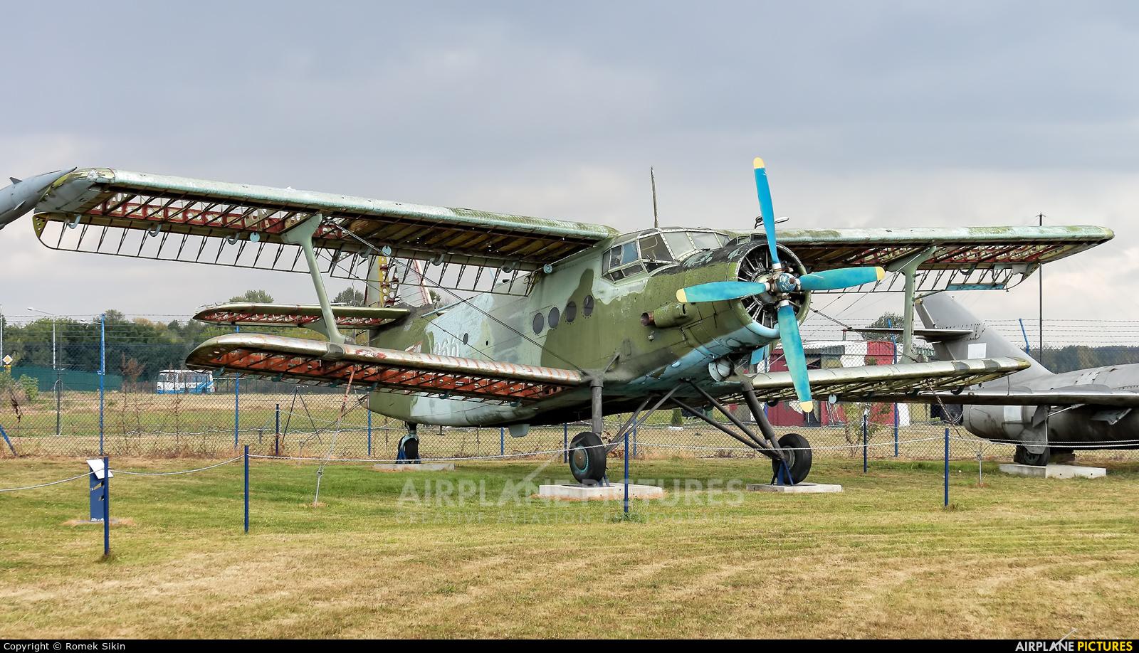 Poland - Air Force 9866 aircraft at Dęblin - Museum of Polish Air Force