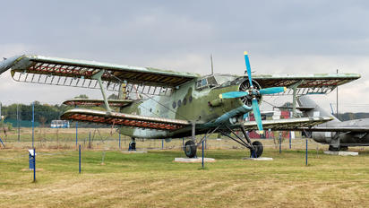 9866 - Poland - Air Force Antonov An-2