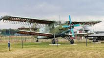 9866 - Poland - Air Force Antonov An-2 aircraft