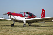 OK-NPS - Bemoair LET  L-40 Metasokol aircraft