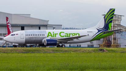 N302KH - Aloha Air Cargo Boeing 737-300