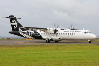 ZK-MCP - Air New Zealand Link - Mount Cook Airline ATR 72 (all models)