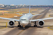 A7-BEU - Qatar Airways Boeing 777-300ER aircraft