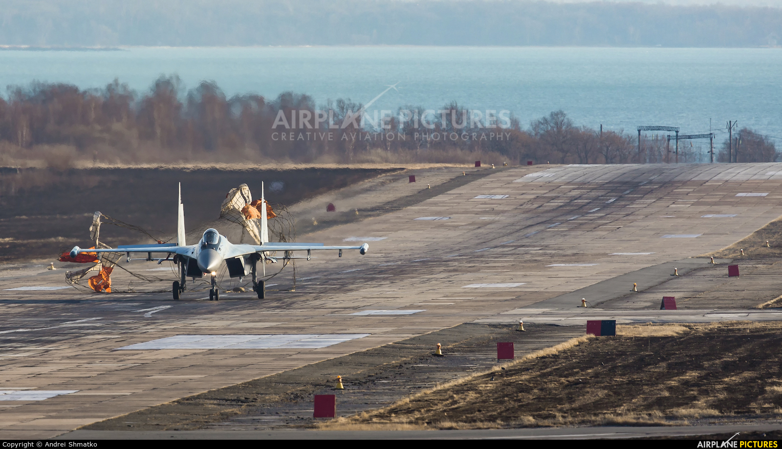 Russia - Air Force RF-95148 aircraft at Undisclosed Location