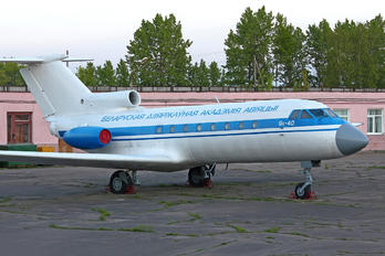 СССР-87775 - Aeroflot Yakovlev Yak-40