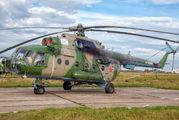 RF-90840 - Russia - Navy Mil Mi-8MTV-1 aircraft