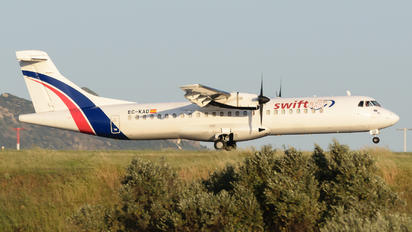 EC-KAD - Swiftair ATR 72 (all models)