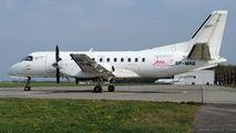 SP-MRB - Skytaxi SAAB 340 aircraft