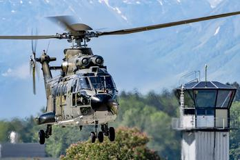 T-311 - Switzerland - Air Force Aerospatiale AS332 Super Puma