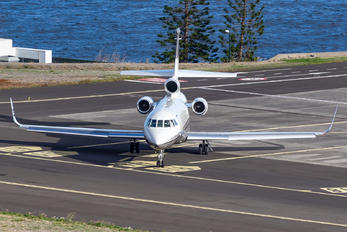 M-AGIK - Private Dassault Falcon 900 series