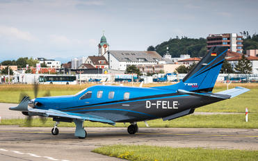 D-FELE - Private Socata TBM 930