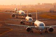 VT-WGA - Go Air Airbus A320 NEO aircraft