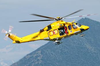 I-BEPP - Airgreen Agusta Westland AW139
