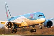 G-TUIJ - TUI Airways Boeing 787-9 Dreamliner aircraft