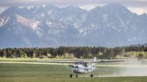 SP-KSL - Aeroklub Śląski Cessna 172 Skyhawk (all models except RG) aircraft