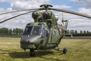 0616 - Poland - Army PZL W-3 Sokół