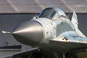 4109 - Poland - Air Force Mikoyan-Gurevich MiG-29G aircraft