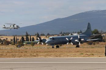 152744 - Greece - Hellenic Navy Lockheed P-3B Orion