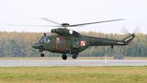 0417 - Poland - Air Force PZL W-3 Sokół aircraft