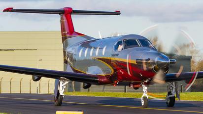 G-FITC - Private Pilatus PC-12
