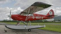 G-WATR - Neil's Seaplanes Christen A-1 Husky aircraft