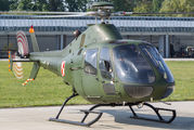 6602 - Poland - Air Force PZL SW-4 Puszczyk aircraft